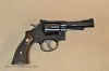 Smith & Wesson Model 15-3 Made in 1969