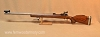 Winchester Model 70 Target Rifle Built by Creighton Audette