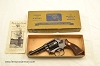 Smith & Wesson 38 Military & Police Pre Model 10 with Gold Box