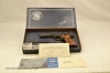 Smith & Wesson Model 41 with Box, Papers