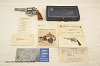 Smith & Wesson Model 63 .22LR with box, papers