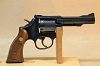 Smith & Wesson Model 15-5 .38 Special 1988