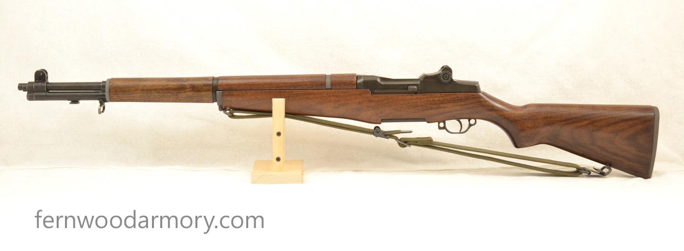 Springfield Armory M1 Garand 5 9Mil Serial | Fernwood Armory