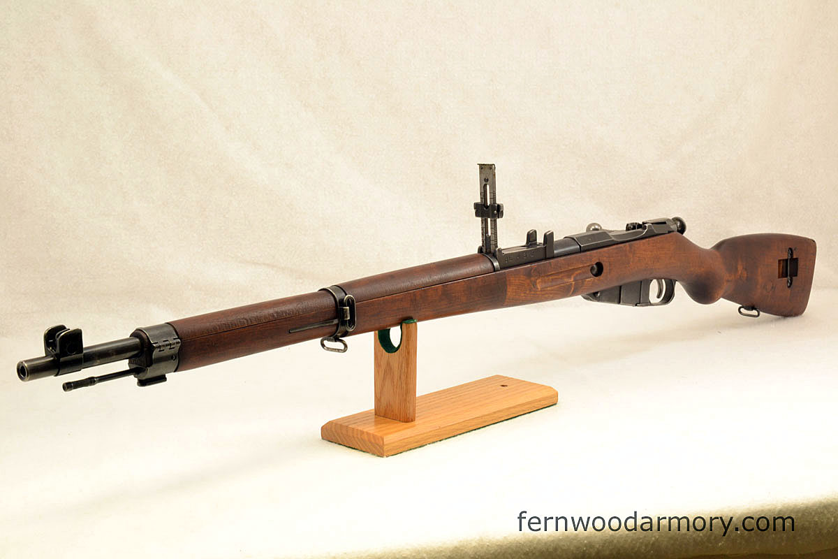 Not Your Average Mosin Nagant