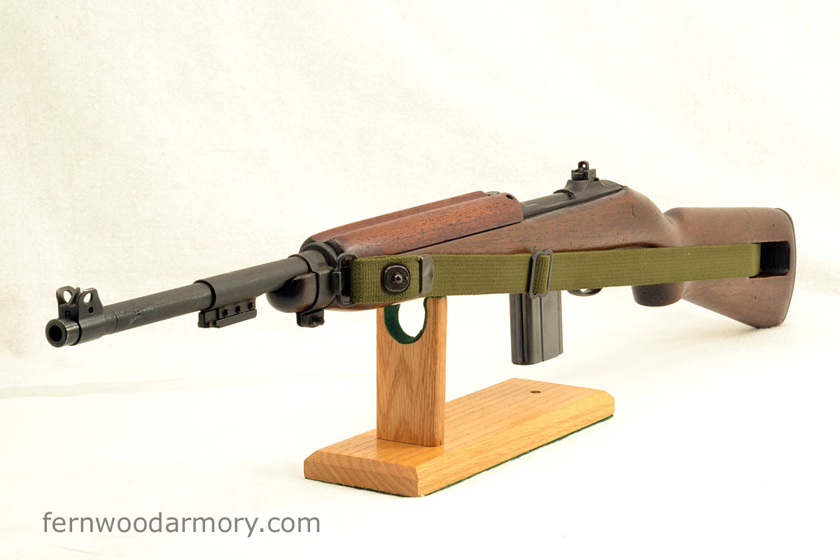 Quality Hardware US M1 .30 Carbine WW2