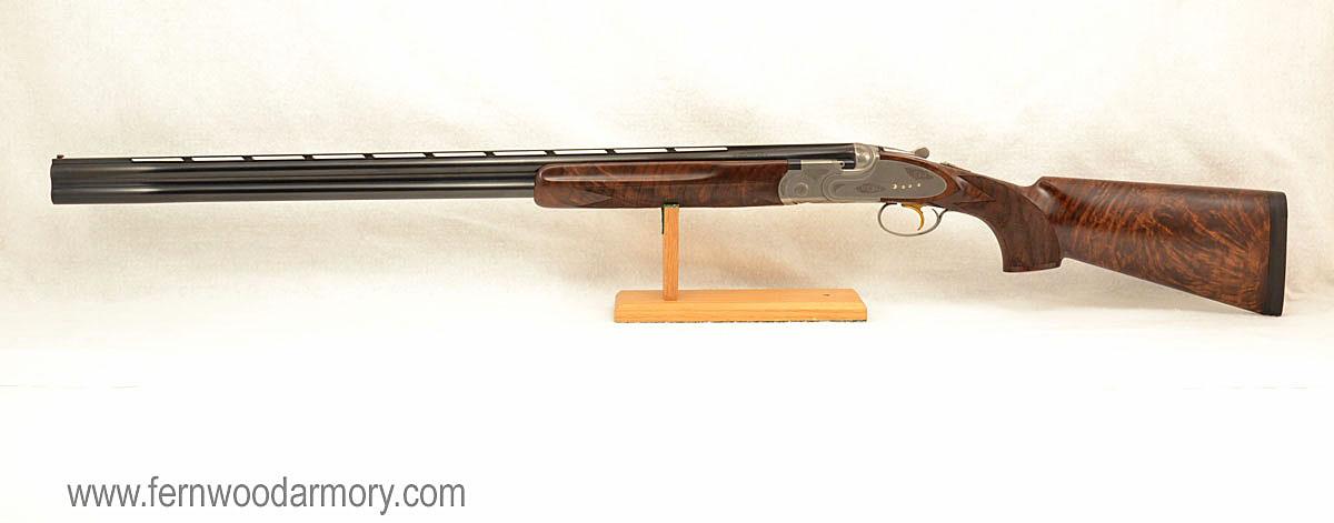 CSMC Conn. Shotgun A-10 American Standard A10