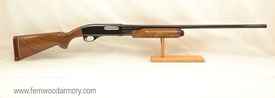 Remington 870 Wingmaster 20 Gauge