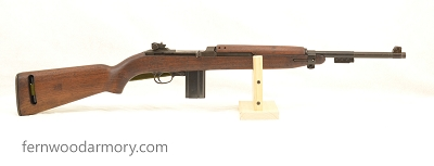 WW2 Inland US M1 .30 Carbine