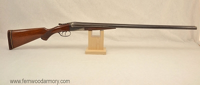 Fox/Savage Sterlingworth 12 Gauge