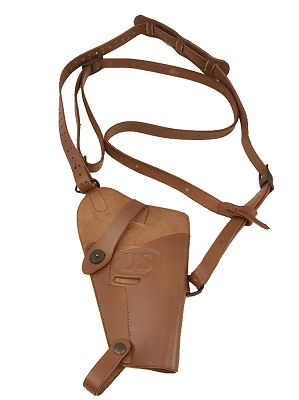 M7 Leather Shoulder Holster for M1911 Repro US