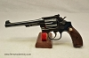 Smith & Wesson Model 17-8 Ed McGivern .22LR