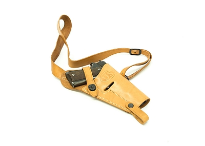 M3 Leather Shoulder Holster 1911 Repro US