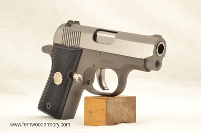 Colt Pony Pocketlite .380 with Box, Papers 1 Mag