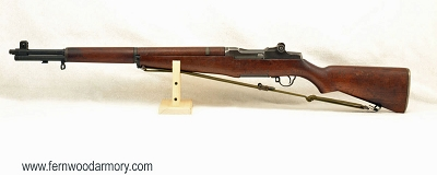 International Harvester M1 Garand