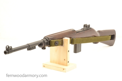 Inland US M1 .30 Carbine WWII