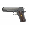 Colt Nat. Match Gold Cup Pistol