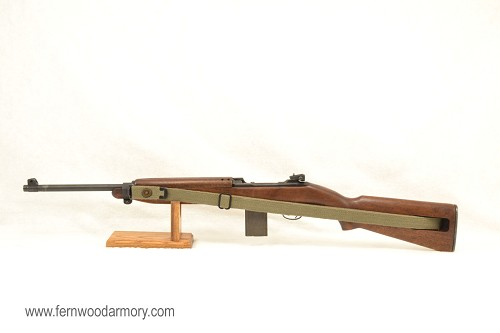 WW2 Inland M1 .30 Carbine