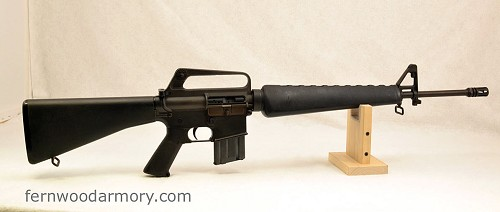 Colt AR-15 SP1 .223/5.56 Made 1971