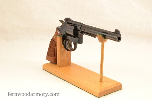Smith & Wesson Model 14 K-38 Target Masterpiece