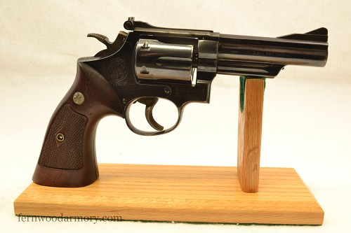 Smith & Wesson Model 19 .357 Magnum